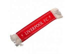 Mini Šála Liverpool FC do auta