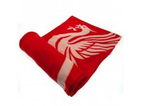 Fleesová Deka Liverpool FC pl