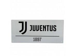 Cedule Juventus FC Název Ulice