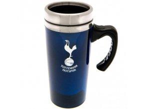 Cestovní Hrnek Tottenham Hotspur FC Aluminiový
