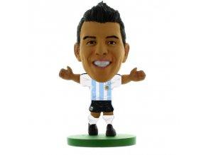 Figurka Argentina Aguero
