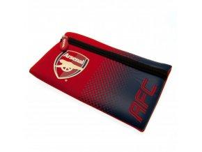 Penál Arsenal FC na psací potřeby