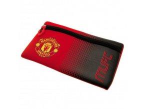 Penál Manchester United FC na psací potřeby fd