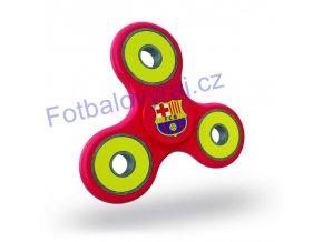 Fidget Spinner Barcelona FC rd