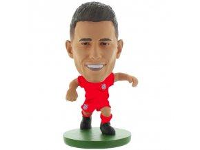 Figurka Bayern Mnichov FC Hernandez cl