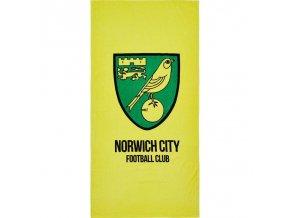 Osuška Norwich City FC