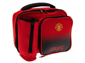 Taška Manchester United FC na svačinu fd