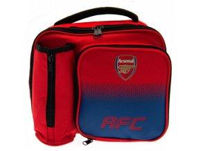 Taška Arsenal FC na svačinu fd