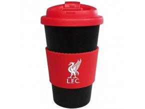 Cestovní Hrnek Liverpool FC Grip