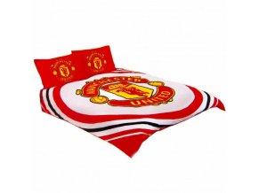 Povlečení Manchester United FC Na Dvojlůžko pl