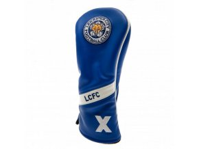 Headcover Leicester City FC Heritage (Rescue)
