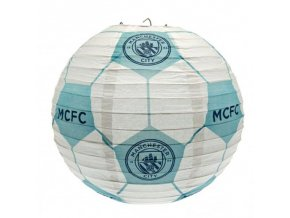 Stínítko Na Lampu Manchester City FC