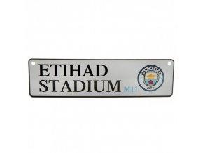 Cedule Manchester City na okno