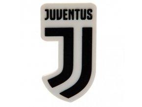 Magnet Juventus FC 3D