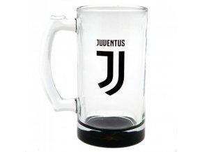 Pivní Sklenice Juventus FC