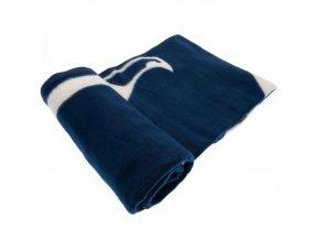 Fleesová Deka Tottenham Hotspur FC