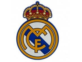Magnet Real Madrid FC 3D