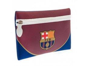 Penál Barcelona FC na psací potřeby sw