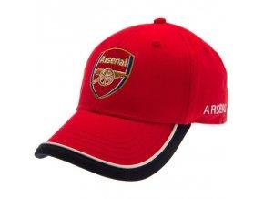 Kšiltovka Arsenal FC tp