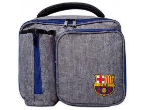 Taška Barcelona FC na svačinu premium