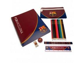 Psací sada Barcelona FC ultimate sw