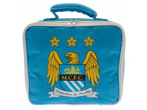 Taška Manchester City FC na svačinu ec