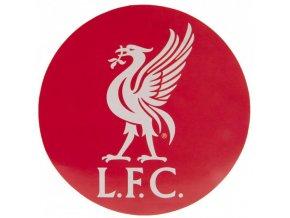 Samolepka Liverpool FC velká