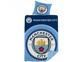 Povlečení Manchester City FC lc