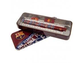 Psací Sada Barcelona FC Tin