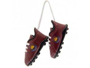 Mini Kopačky West Ham United FC