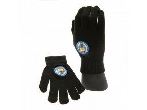 Rukavice Manchester City FC Junior