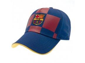 Kšiltovka Barcelona FC cq