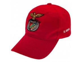 Kšiltovka SL Benfica