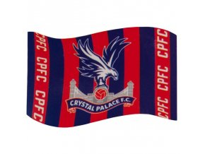 Vlajka Crystal Palace FC