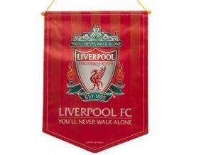 Vlaječka Liverpool FC 38x28cm