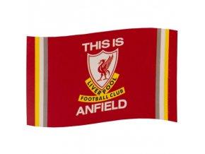 Vlajka Liverpool FC TIA