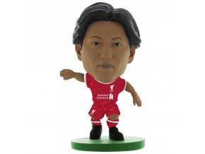 Figurka Liverpool FC Minamino (2020/21)