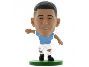 Figurka Manchester City FC Foden cl