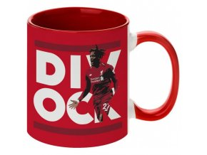 Hrnek Liverpool FC Origi