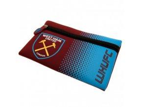 Penál West Ham United FC na psací potřeby