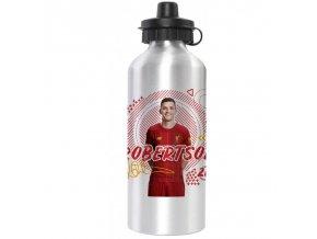 Láhev Liverpool FC Aluminiová Robertson