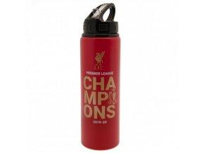Láhev Liverpool FC Premier League Champions