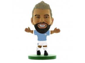 Figurka Manchester City FC Aguero cl
