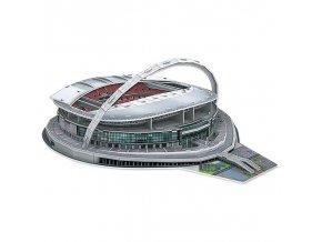 3D Puzzle Wembley Stadion