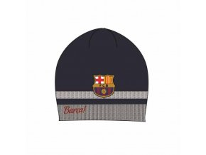 Čepice Barcelona FC Dětská 54cm dba