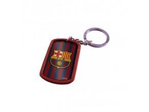 Přívěšek Barcelona FC Znak