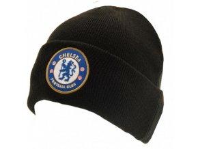Čepice Chelsea FC bk