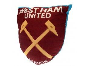 Polštářek West Ham United FC Znak