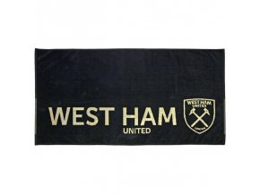 Osuška West Ham United FC Jacquard