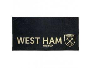 Osuška West Ham United FC Jacquard